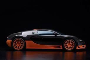 Bugatti World Bugatti Veyron Sport
