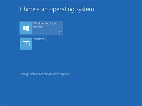 dual booting windows 10 and ubuntu 15 04 windows 10 forums