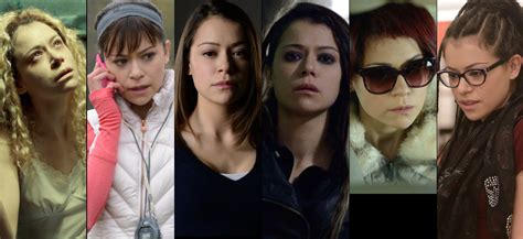 the science of orphan black the official companion books emmy nominations 2013 snub orphan black