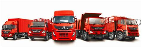 eicher pro series commercial vehicles unveiled team bhp