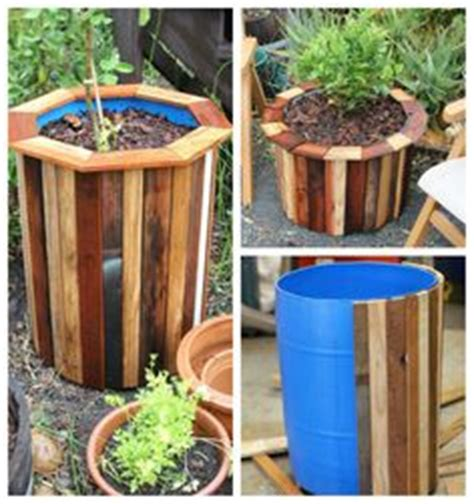 1000 ideas about potato barrel on how to grow
