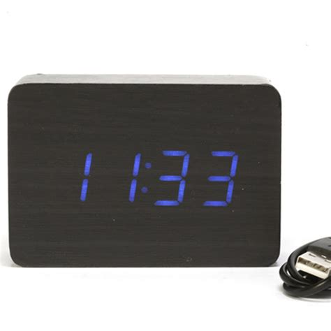 Small Digital Desk Clock Small Digital Desk Clock Promotion Shop For Promotional Small Digital Desk Clock On Aliexpress