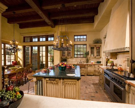 hacienda kitchen design spanish hacienda traditional kitchen phoenix by