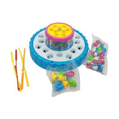 Mainan Water Geme jual mainan pancingan ikan terbaru harga murah blibli
