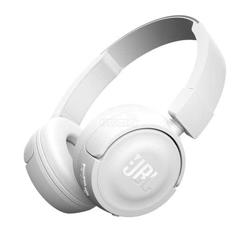 Headset Jbl wireless headphones jbl t450 jblt450btwht
