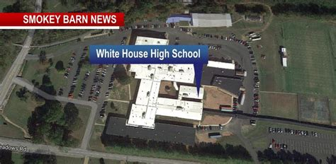 white house high school white house high school all clear following alert