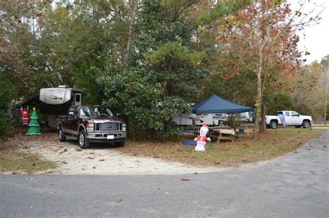 Island County Park Cabins by Typical Rv Site Picture Of Island County Park