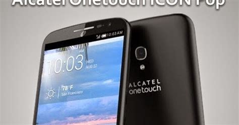 Hp Alcatel Pop Icon tracfonereviewer alcatel onetouch icon pop tracfone specs and buying guide
