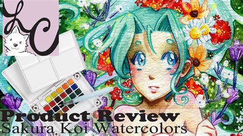 Koi Water Color Pocket Set 24 664v supply product review koi water colors pocket