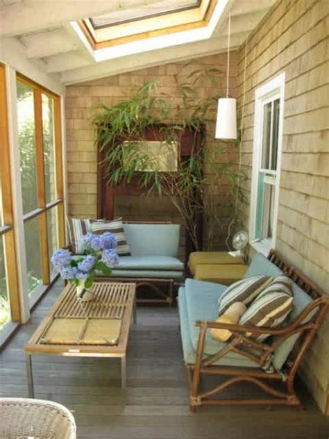 Best 25  Small enclosed porch ideas on Pinterest   Small