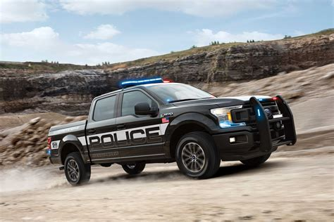 New Ford F 150 by All New Ford 174 F 150 Responder Truck