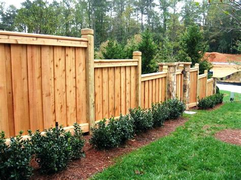 cheap privacy fencing ideas image of inexpensive privacy
