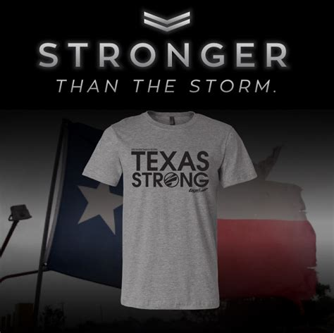 tige boats shirt tig 233 let s come together for texas alliance wakeboard