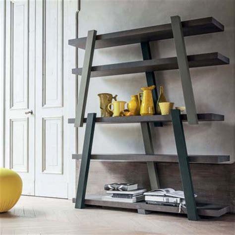 librerie basse moderne mobili soggiorno arredaclick