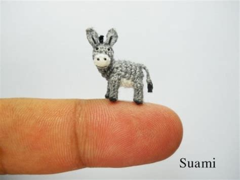 how to knit tiny animals tiny knitted animals oddities