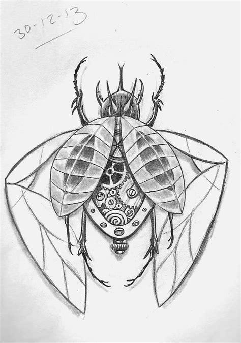 tattoo sketch a day