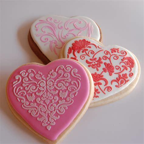 valentines day cookies sugar cookies for s day st george cookies