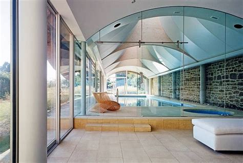 infill home design ideas comfy indoor swimming pool luxury home designs modern home indoor pool with comfy