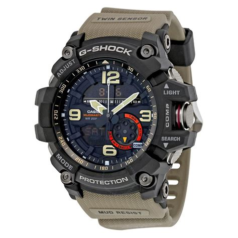 Casio G Shock Gg1000 casio g shock black resin s