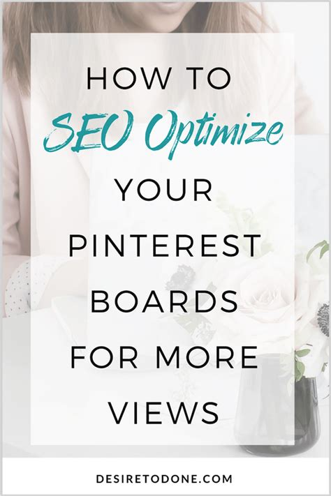 More Seo Optimize by How To Seo Optimize Your Boards For More Views