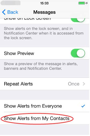 how to update imessage number how to disable imessage spam on your iphone 3utools