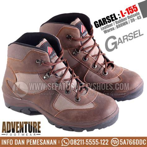 Sepatu Sneakers Garsel L 103 sepatu gunung garsel l 155