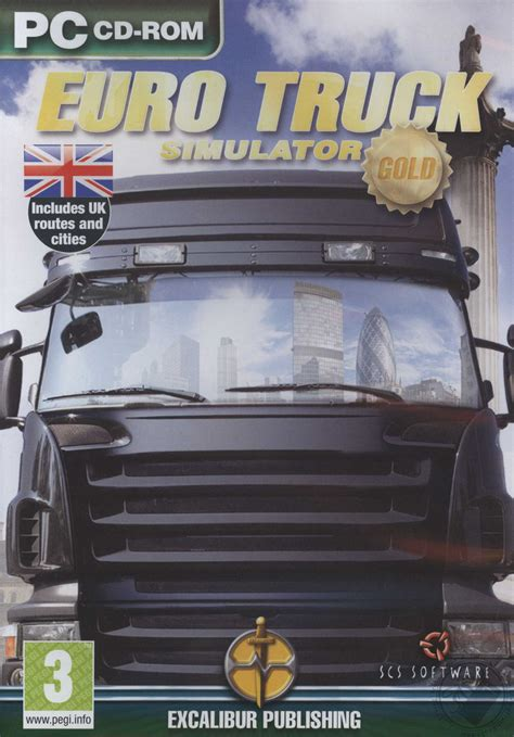 euro truck simulator gold edition free download full version free download euro truck simulator gold edition 2009 full