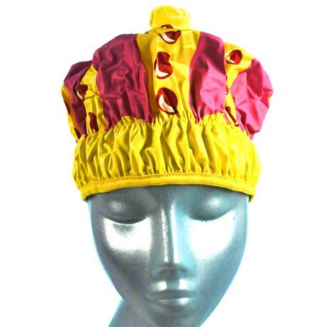 bath shower cap of the bathroom bath shower cap swim cap crown