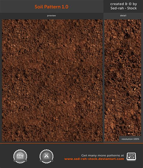 Soil Pattern Photoshop | soil pattern 1 0 by sed rah stock on deviantart