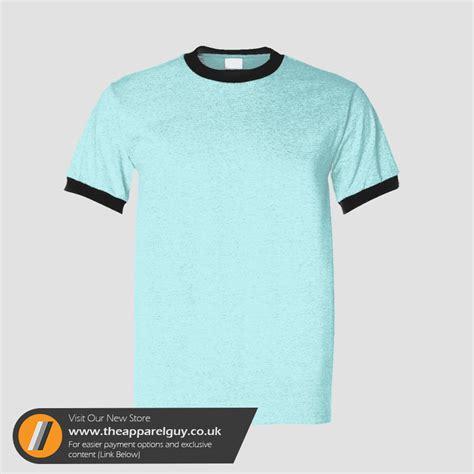 Ringer Tee Psd By Theapparelguy On Deviantart Ringer T Shirt Template