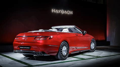 maybach mercedes coupe mercedes benz officially discontinues the maybach