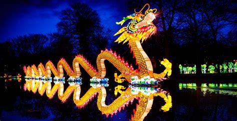 new year lantern festival 2016 philadelphia lantern festival to hit