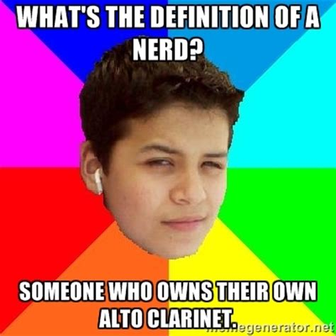 What Is A Meme Generator - band nerd meme generator image memes at relatably com