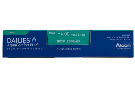 dailies aqua comfort plus toric dailies aquacomfort plus toric 90 pack lensdirect