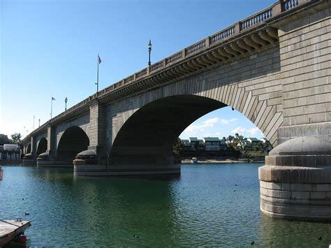 london bridges london bridge lake havasu city wikipedia