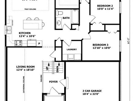 canadian house designs and floor plans canadian house plans 3 bedroom house floor plans raised