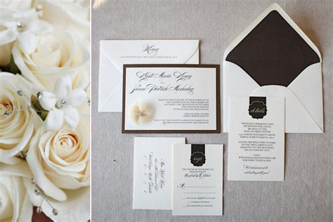 Wedding Invitations Fargo Nd by Kristi Shane Married Fargo Wedding Invitations