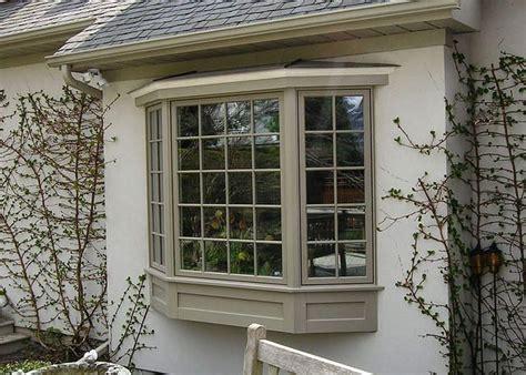 bay window design bay window bay window exterior trim kitchen pinterest