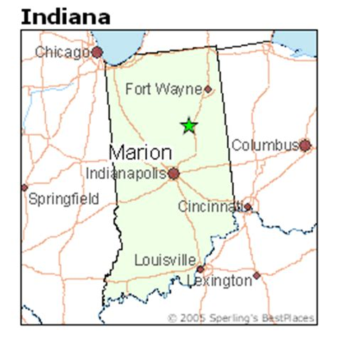 houses for rent marion indiana best places to live in marion indiana