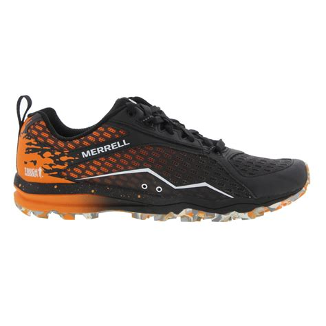 vegan trail running shoes merrell all out crush tough mudder mens vegan trail