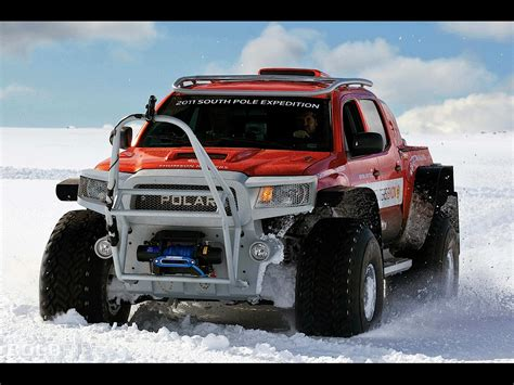 concept off road off road concept trucks