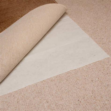 rug grippers caraselle rug safe rug to carpet gripper 163 7 99