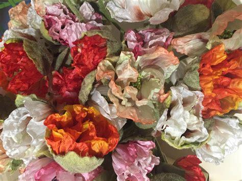 fiore papavero fiore papavero esotico elisa regali bomboniere e