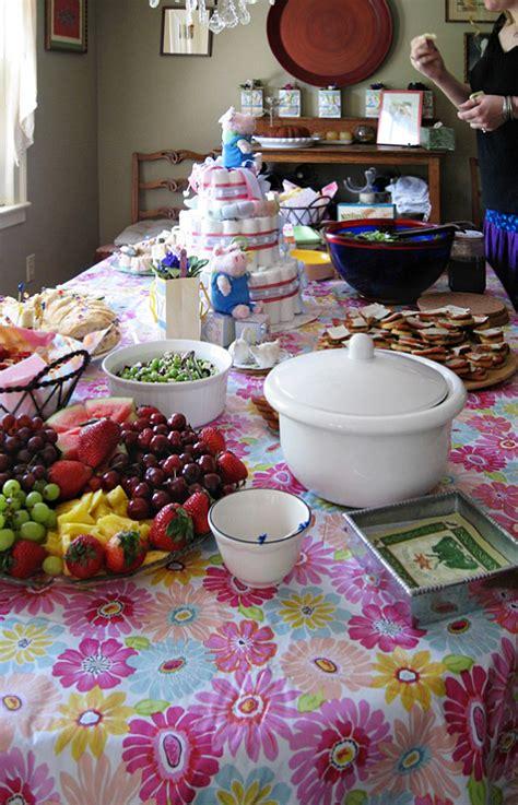 baby shower buffet file baby shower buffet 2011 01 straightened jpg wikimedia commons