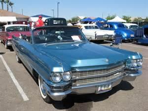 63 Cadillac Convertible 63 Cadillac Convertible Classic Cadillac Style