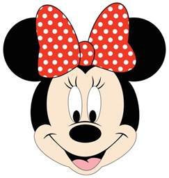 minnie mouse clip art 5866 clipartion