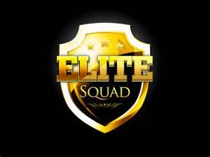 team elite logo elite k9 clan