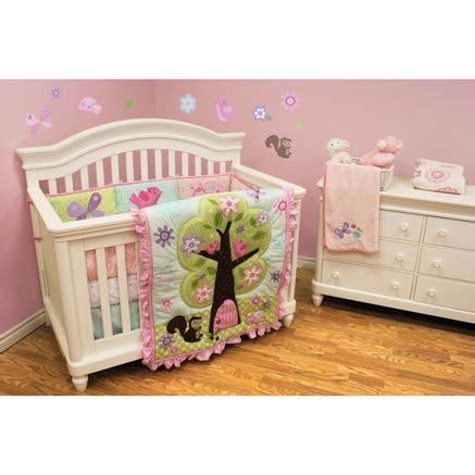 Baby Crib Sets Canada by Baby S 174 Sweet Blossom 6 Crib Set Sears