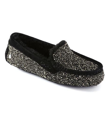 fancy slippers for ugg ansley fancy slippers 1009171 ugg sleepwear