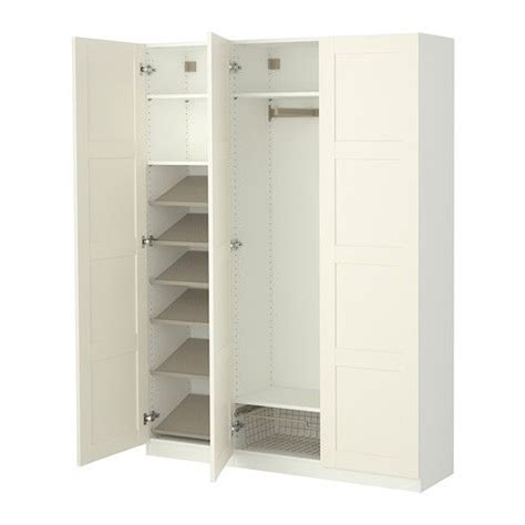 coat closet shoe storage pax wardrobe with interior organizers ikea garage